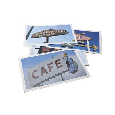 Bob's Your Uncle Road Trip Place Mat Pad