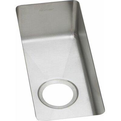 """Elkay Avado 10"""" x 20.5"""" Undermount Kitchen Sink"""
