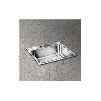 Asana Pacemaker Single Bowl Bathroom Sink by Elkay
