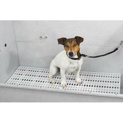 Master Equipment Grooming Tub Rack
