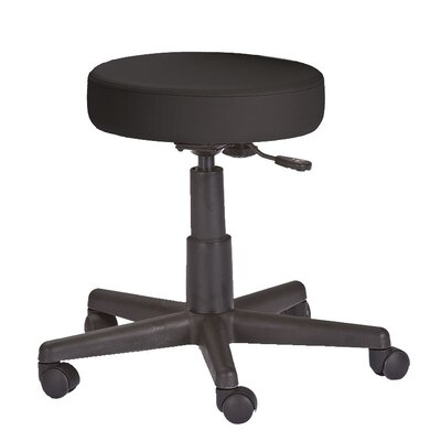 Rolling Stool by EarthLite