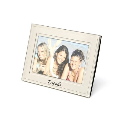 Sentiments Friends Picture Frame by Lawrence Frames