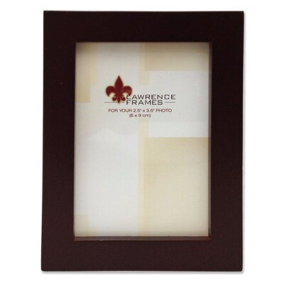 Classic Picture Frame by Lawrence Frames