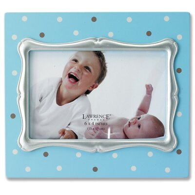 Polka Dot Picture Frame by Lawrence Frames