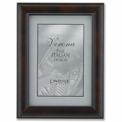 Domed Profile Picture Frame by Lawrence Frames