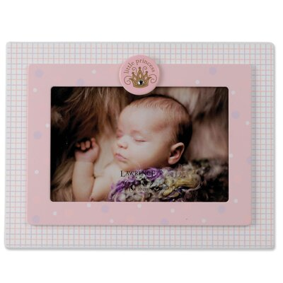 Little Princess Picture Frame by Lawrence Frames