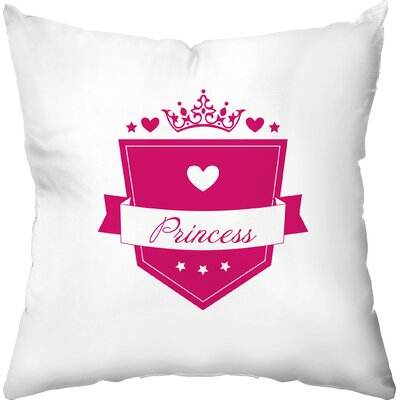Royale Throw Pillow by Checkerboard