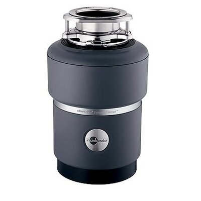 Evolution Series 3/4 HP Compact Garbage Disposal with Two-Stage Grind Product Photo