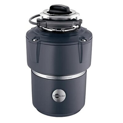 Evolution Series 7/8 HP Garbage Disposal with Pro Cover Control Plus Product Photo