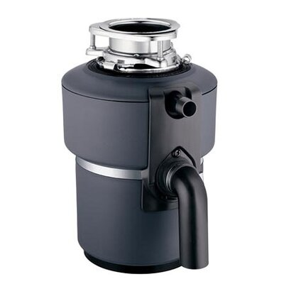 InSinkErator Evolution Series 3/4 HP Essential Garbage Disposal with Two-Stage Grind