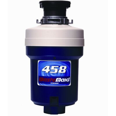 Deluxe 3/4 HP Garbage Disposal Product Photo