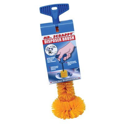 Disposer Brush Product Photo