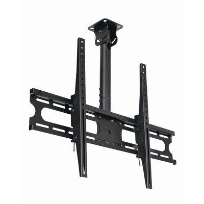 Large Tilt/Swivel Universal Ceiling Mount for 32