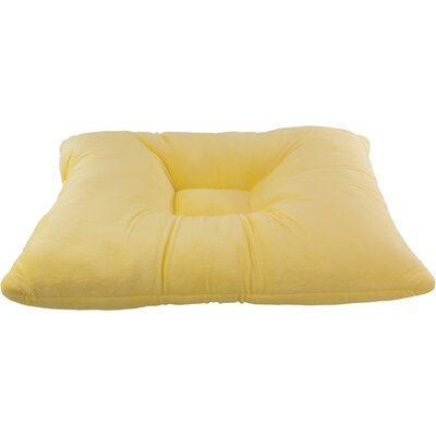 Memory Foam Cervical Indention Pillow by Roscoe Medical