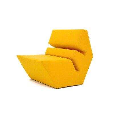 Nolen Niu, Inc. Evo Arm Chair