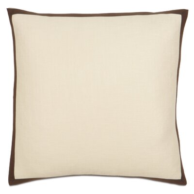 Hathaway Bed Euro Pillow by Niche