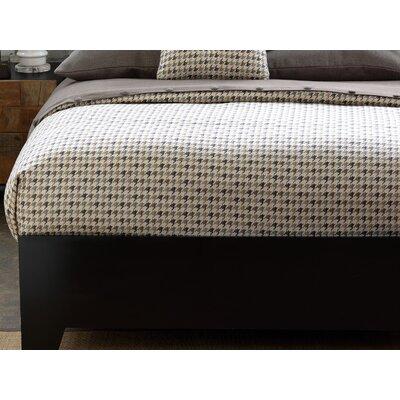 Niche Norris Button-Tufted Comforter