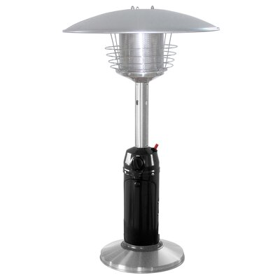 Portable Propane Patio Heater by AZ Patio Heaters