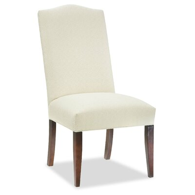 Tapered Leg Parsons Chair by Fairfield Chair