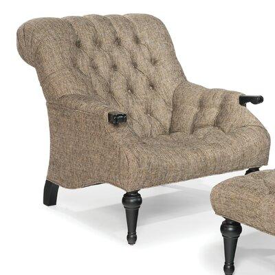 Fairfield Chair Tufted Sleepy Hollow Chair And Ottoman