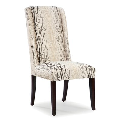 Fairfield Chair High Back Dining Side Chair