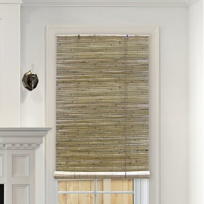 Laguna Bamboo Roller Blind Product Photo