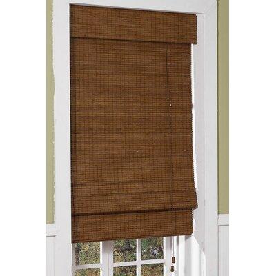 Cape Cod Bamboo Roman Shade Product Photo