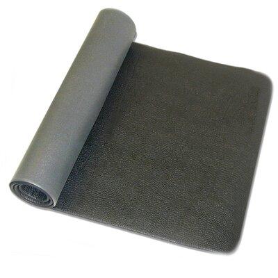 Premium Pilates and Exercise Mat in Gray by PurAthletics