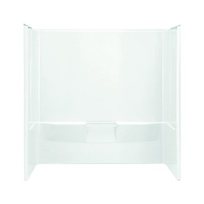 "Performa 3-Piece 60"" x 30"" x 60.25""  Series 7104 Wall Set Product Photo"