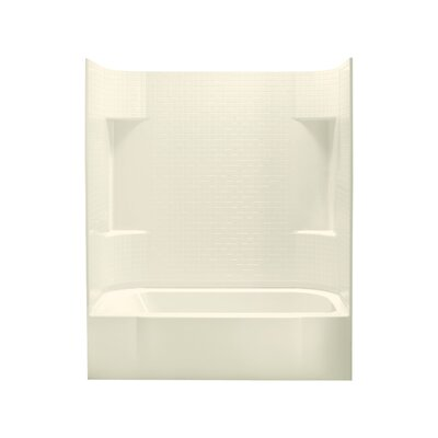 "Accord 72"" Bath/Shower Kit with Right Hand Drain Product Photo"