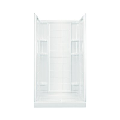 "Ensemble 36"" Shower Kit Product Photo"