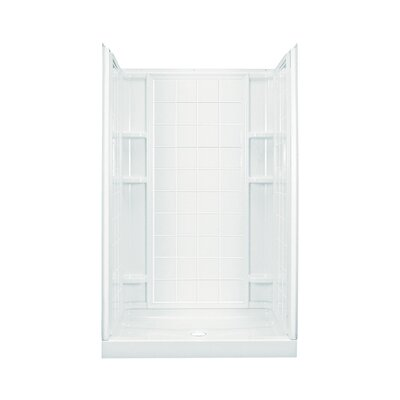 "Ensemble 48"" Shower Kit Product Photo"