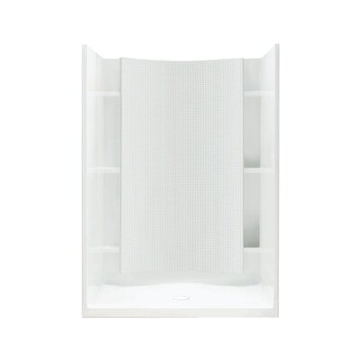 """Accord 42"""" Shower Kit Product Photo"""