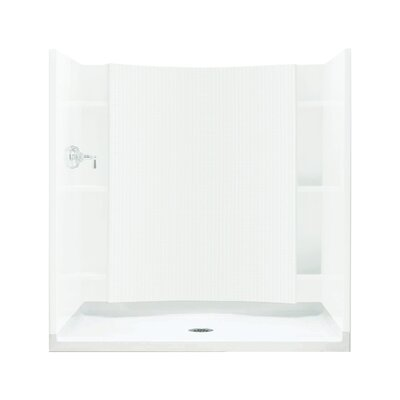 "Accord 60"" x 36"" Shower Receptor Product Photo"