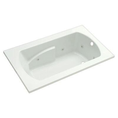 "Sterling by Kohler Lawson 36"" Whirlpool Bathtub"