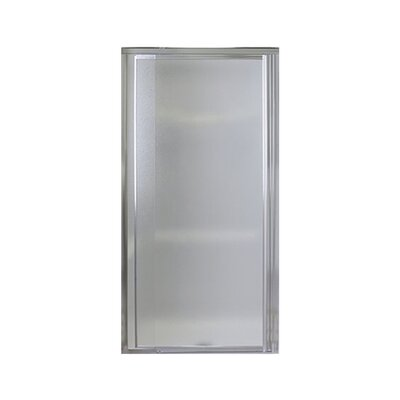 "Vista Pivot II 65.5"" x 48"" Pivot Shower Door Product Photo"
