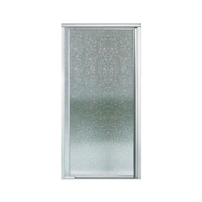 "Vista Pivot II 65.5"" x 36"" Pivot Shower Door Product Photo"