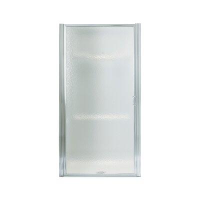 """Standard 64"""" x 23.5"""" Pivot Shower Door Product Photo"""