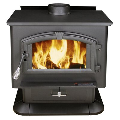 Extra Large EPA Certified 3,000 Square Foot Wood Stove by US Stove