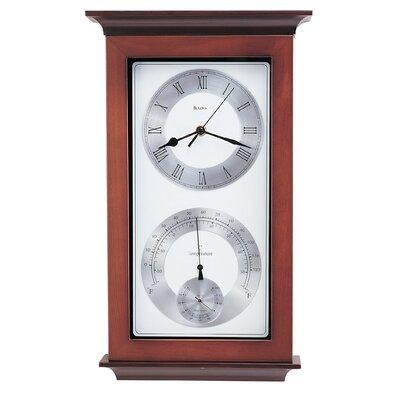 Yarmouth Maritime Clock by Bulova