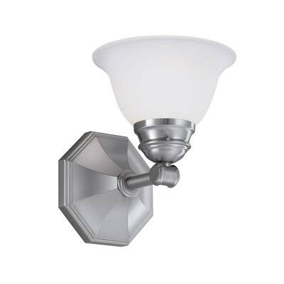 Norwell Lighting Kathryn 1 Light Wall Sconce