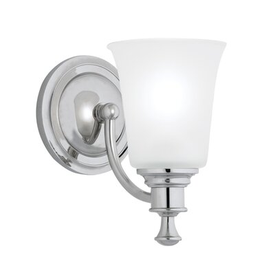 Norwell Lighting Sienna 1 Light Wall Sconce