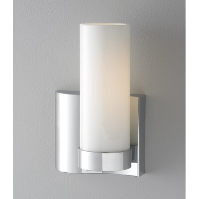 Norwell Lighting Wave 1 Light Wall Sconce