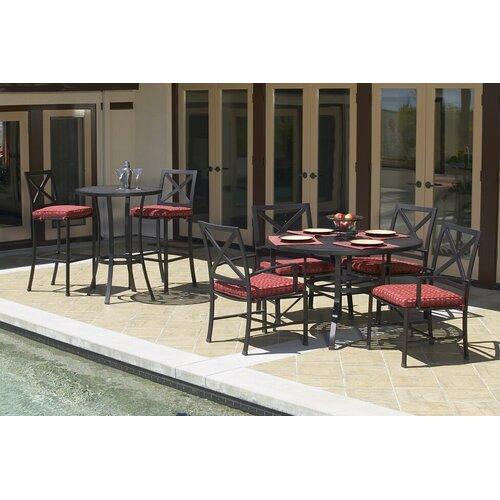 Sunset West La Jolla Bar Table & Reviews