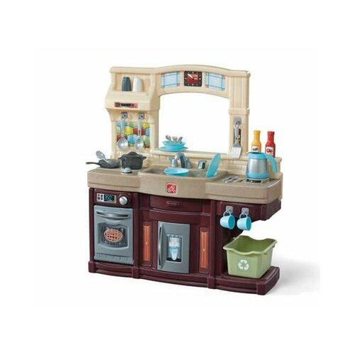 Best Play Kitchen Sets: Step2 26 Piece Best Chef's Play Kitchen Set & Reviews