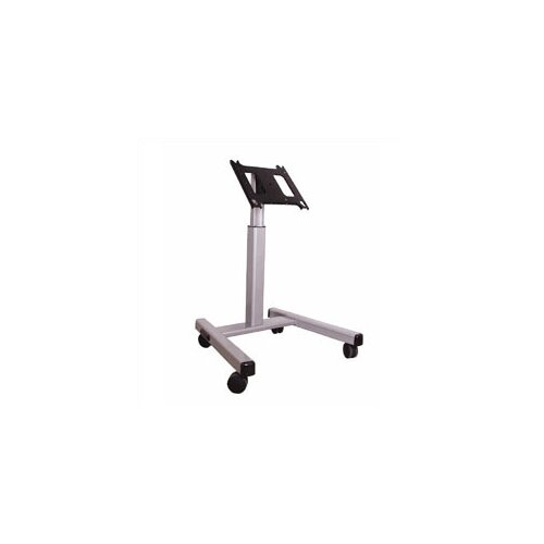 Chief Manufacturing Universal Adjustable Plasma/LCD Confidence Cart TV Stand