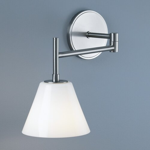 lighting wall lights swing arm lights ilex sku ixl1001