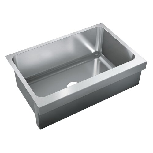 cabinet width for sink