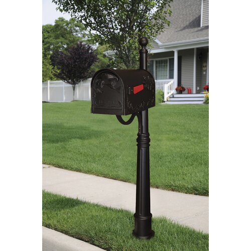 roadside mailbox protector patent 2