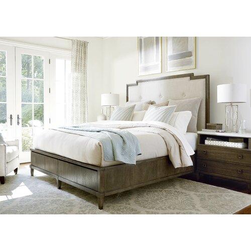 Universal Furniture Playlist Harmony Platform Customizable Bedroom Set Reviews Wayfair